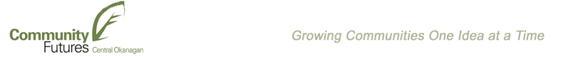 Community Futures Development Corporation Logo